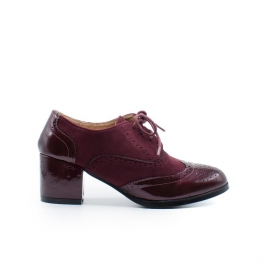 TACON BROGUE CHAROL