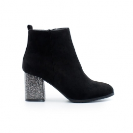 BOTIN TACON BRILLANTES